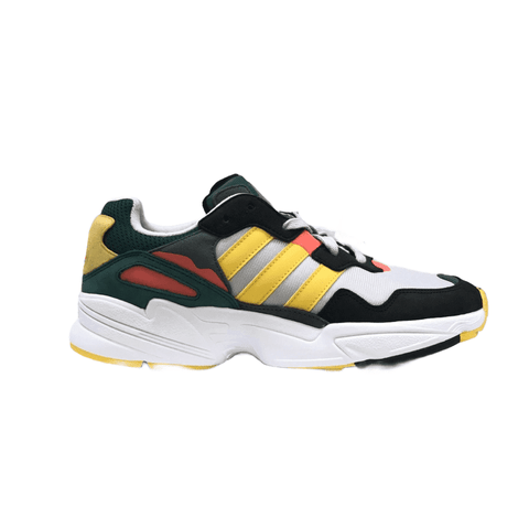 adidas Yung-96 Men DB2605 White/Yellow/Green