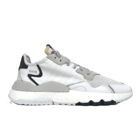 adidas Nite Jogger Men White/Black