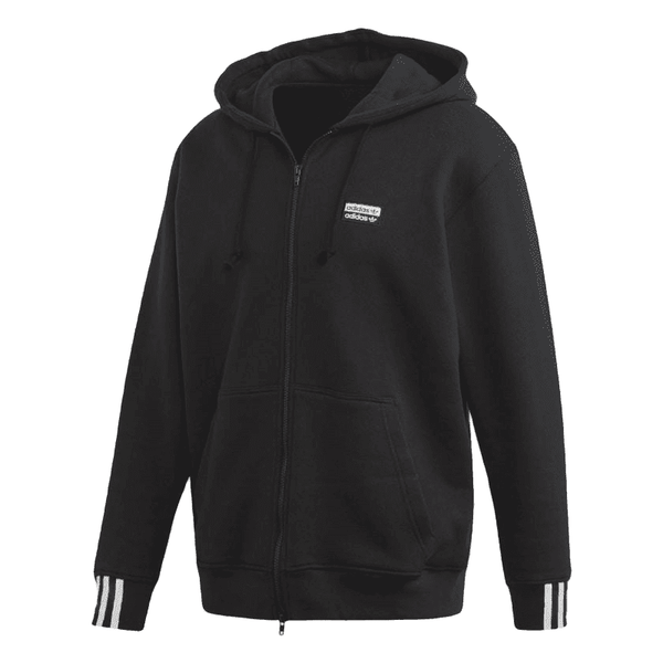 adidas Vocal FZ Hoody Men ED7230 Black