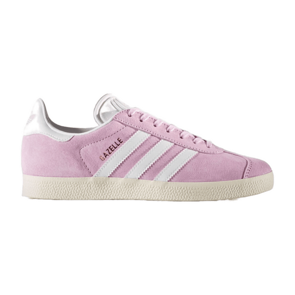 adidas Gazelle Women BY9352 Cloud Pink/White/Gold
