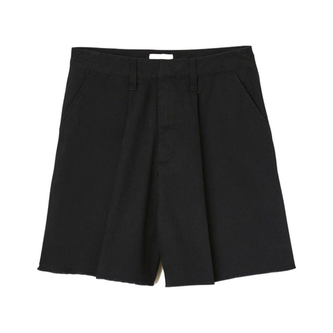 Brixton Victory Trouser Short Women Black