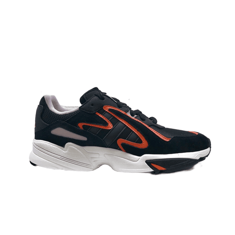 adidas Yung-96 Chasm Men Black/Semcor/White