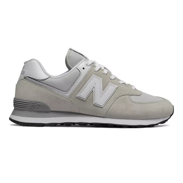 New Balance 574 EGW Men Grey/White
