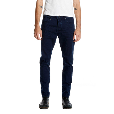 Ray Tapered Men Neuw Nordic Blue