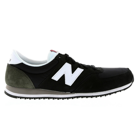 420CBW New Balance Unisex Black
