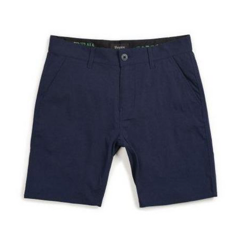 Brixton Toil II AT Short Men Navy