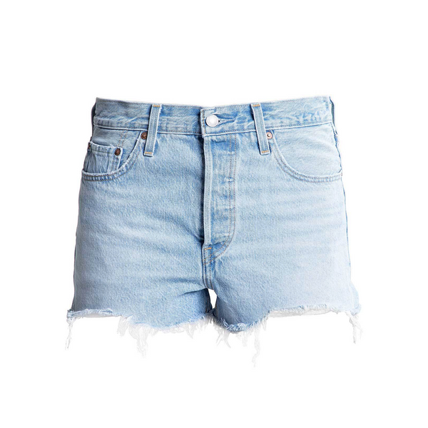 Levi's 501 Short Women Luxor Heat