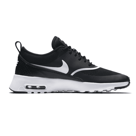 Air Max Thea Women Nike Black/White