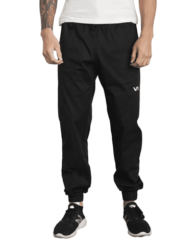 Spectrum Cuffed Pant Men RVCA Black