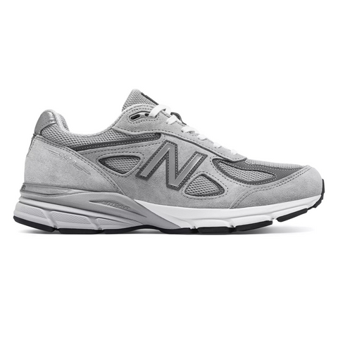 990 GL4 Men New Balance Grey