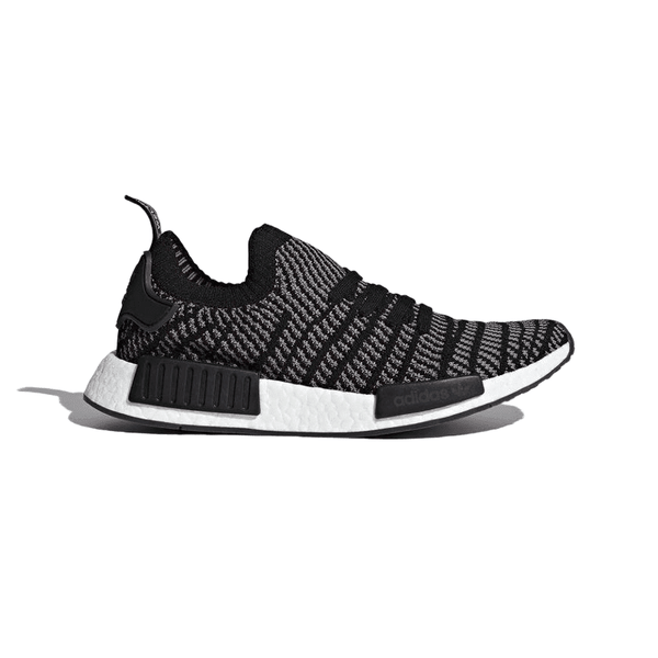 NMD R1 STLT PK adidas CQ2386 Black/Red
