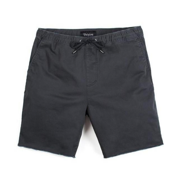 Madrid Short Men Brixton Black