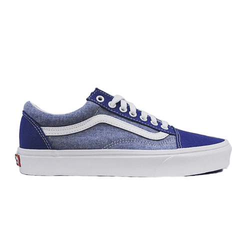 Vans Old Skool Unisex Chambray