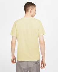 Nike NSW Club Tee Men Coconut Milk