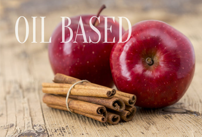 Apple Cinnamon (Oil Based) Liquid Flavor Concentrate