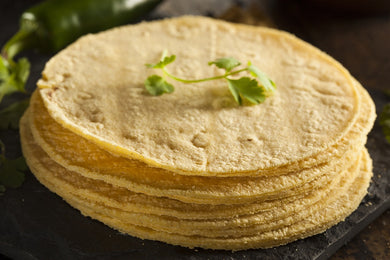 Corn Tortilla Liquid Flavor Concentrate