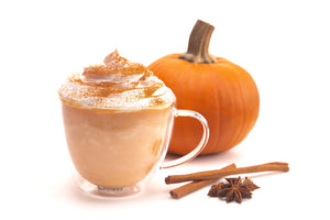 Pumpkin Spice Latte Liquid Flavor Concentrate