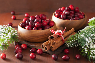 NEW! Cranberry Spice Liquid Flavor Concentrate