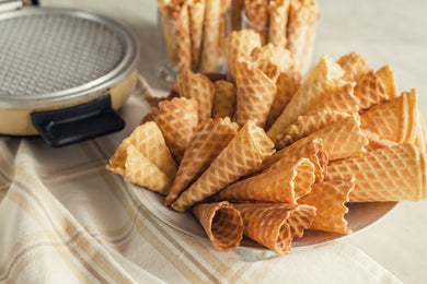Waffle Cone Liquid Flavor Concentrate
