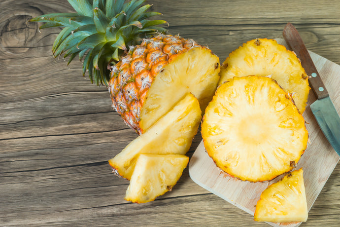 Pineapple Liquid Flavor Concentrate