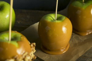 NEW! Caramel Apple Liquid Flavor Concentrate