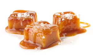 Salted Caramel Liquid Flavor Concentrate