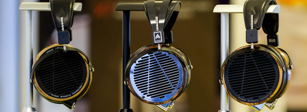 Audeze LCD-4 Review – Emotional Triggers