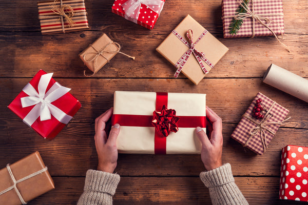 Gift Giving Made Easy this Holiday Season