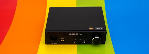 SMSL SP200 Review – Hi-Fi sound at a Low-Fi price