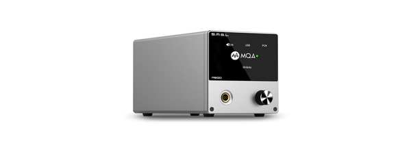 SMSL M500 Review – MQA for the masses