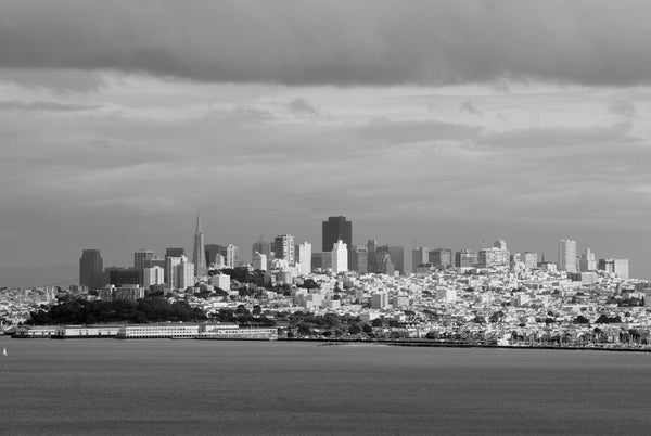 Apos Audio COVID-19/Coronavirus Update - July 23, 2020 - Image of San Francisco Skyline