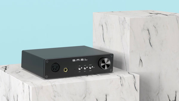Product Launch: SMSL SP200 THX AAA-888 Headphone Amp