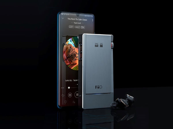 FiiO Q5S Review - Amp-up your smartphone