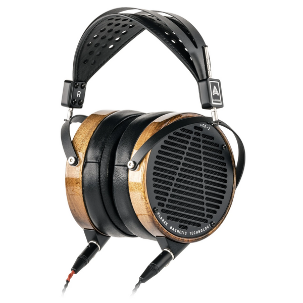 LCD-2C vs LCD-2 vs LCD-2 Closed Back Comparison Chart