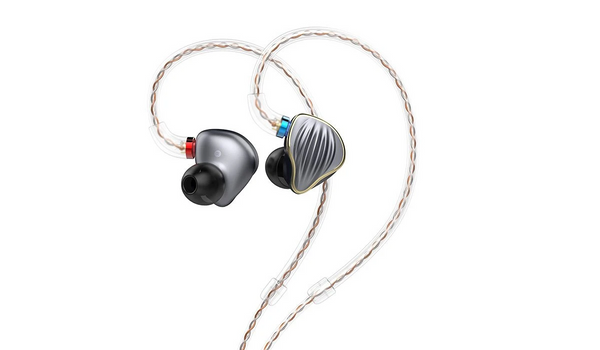 FiiO FH5 IEM Reviews Compendium