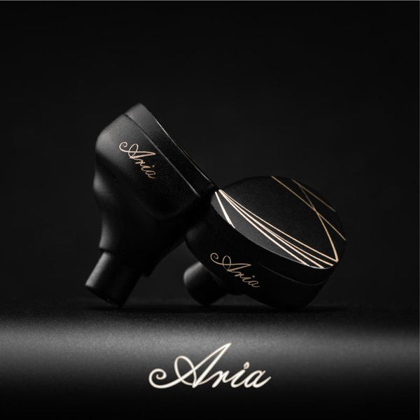 Apos Audio Moondrop Aria IEM Giveaway (2 Winners)