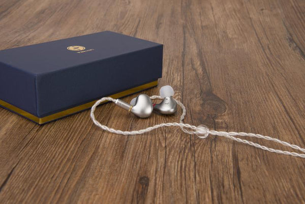 Tin Audio T2 Plus In-Ear Monitor (IEM) Earphone