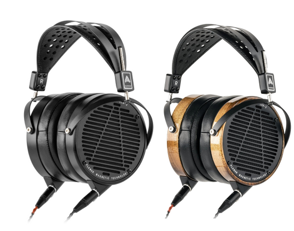 Audeze Headphones Now Available on Apos Ensembles
