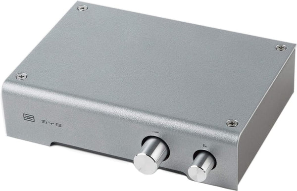 Schiit SYS Volume Control Reviews Compendium
