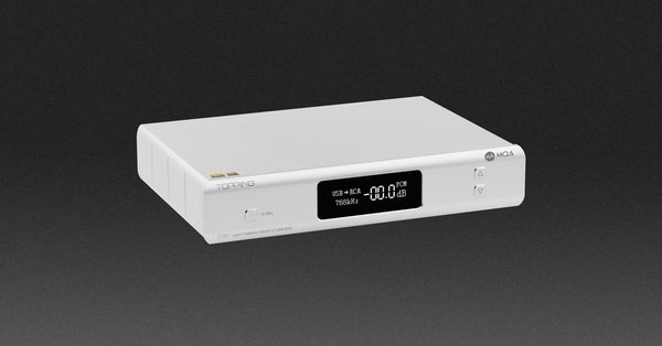 TOPPING D90 MQA DAC Now Available on Apos Audio