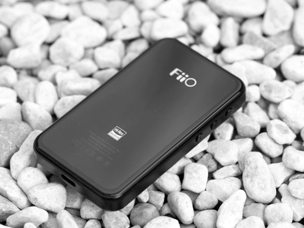 FiiO M6 - Small size, Big sound