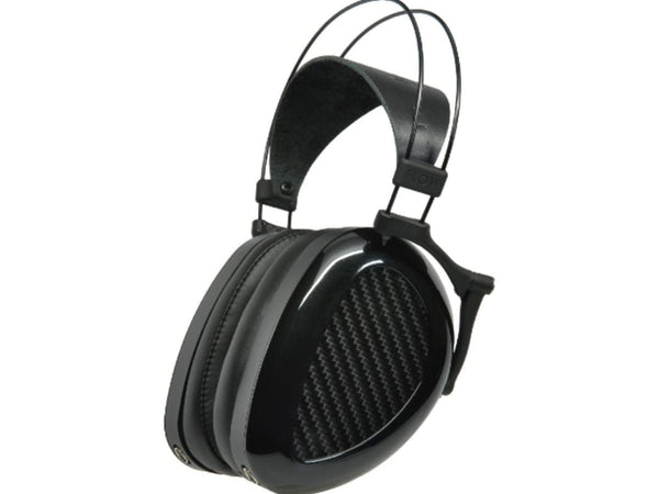 Dan Clark Audio ÆON 2 Noire Closed-back headphone Now Available on Apos Audio