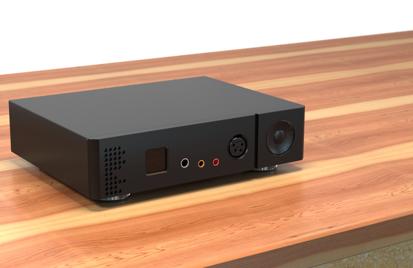 Gustard H16 Balanced Headphone Amp