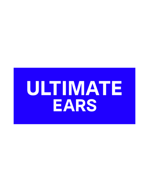 Ultimate Ears Now Available on Apos Audio