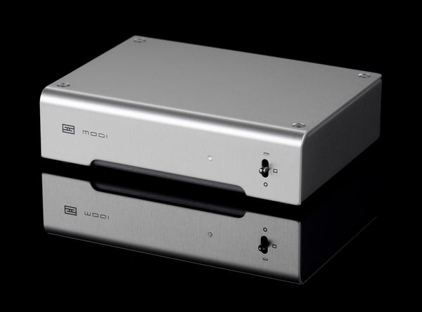 Schiit Modi 3+ Reviews Compendium