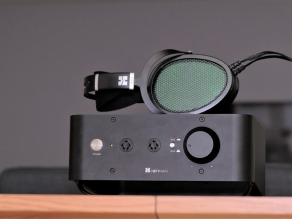 HifiMan Jade II Electrostatic Headphone System review
