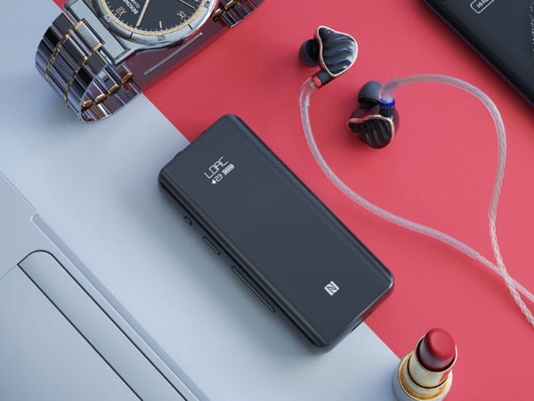 FiiO BTR5 Review – A Serious DAP Replacement
