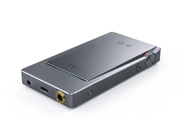 FiiO Q5s Bluetooth Type-C DAC/Amp Now Available on Apos Audio