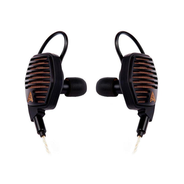 Apos Audio Audeze Earphone / In-Ear Monitor (IEM) Audeze LCDi4 In-Ear Monitors Earphones