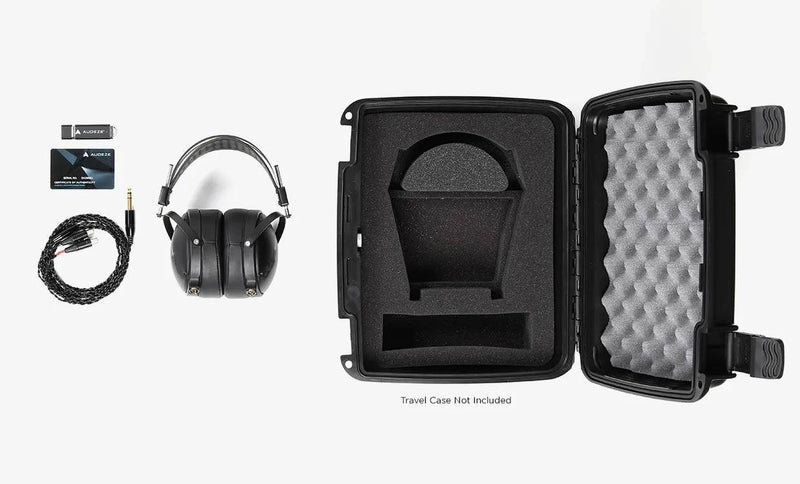 Apos Audio Audeze Headphone LCD-2 Closed Back